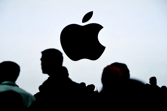 Apple Inc. Solicita NO mas aranceles por parte de EE.UU