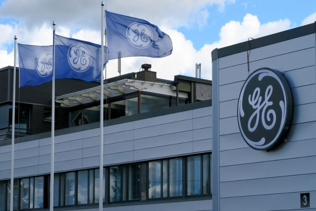 General Electric toma medidas extremas