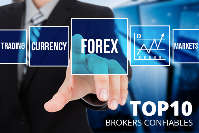 Review: Top 10 Brokers